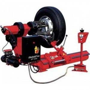 Bright LC588S Tyre Changer