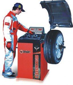 Wheel Balancer CB66