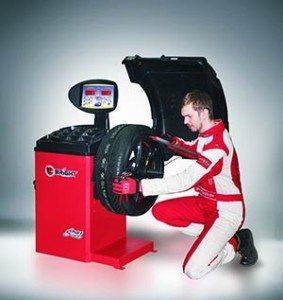 Wheel Balancer CB68