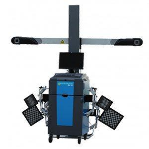 ML32 3D 2-Camera
